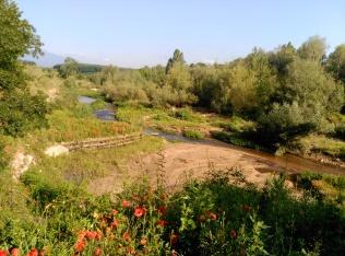 Fogars de la Selva - Riu Tordera 2016